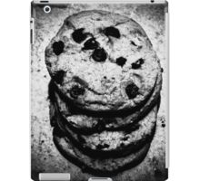 cookie stairs iPad Case/Skin