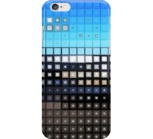 Glass Block Shore iPhone Case/Skin