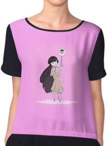 Magical Girl Chiffon Top