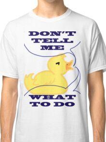 Feeling Ducky Classic T-Shirt