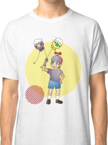 FNaF x Pokemon Crossover Classic T-Shirt