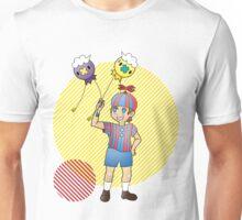 FNaF x Pokemon Crossover Unisex T-Shirt