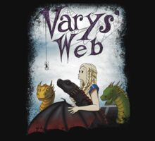 Varys' Web: Some Queen by sapo