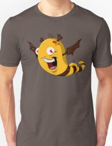 Halloween Monster 5 Unisex T-Shirt