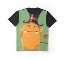 Halloween Monster 7 Graphic T-Shirt