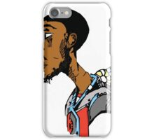 Space Dude iPhone Case/Skin