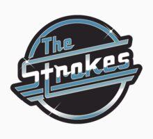 The Strokes by acrticmonkeys