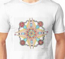 Dryas Octopetalas Unisex T-Shirt