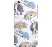 Squids Case iPhone Case/Skin
