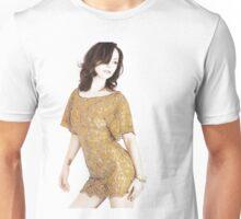 Christina Ricci Unisex T-Shirt