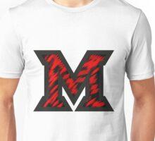 Miami M Unisex T-Shirt