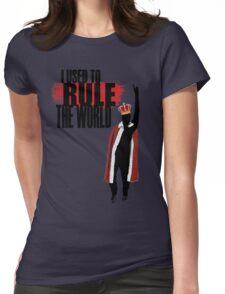 Viva La Vida  Womens Fitted T-Shirt