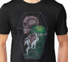 Horsemen Series - Death Unisex T-Shirt