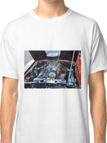 Man With A Camera Classic T-Shirt