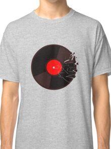 shattered vinyl Classic T-Shirt