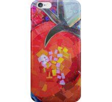 Garden Harvest Collage Detail iPhone Case/Skin