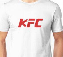 KFC UFC Unisex T-Shirt