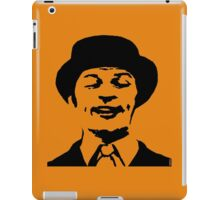 Monty Python's Flying Circus - Graham Chapman - Stencil iPad Case/Skin