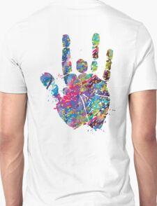 Jerry Hand Unisex T-Shirt