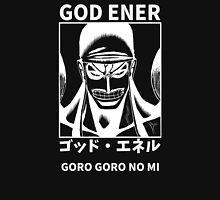 Ener One Piece White version Unisex T-Shirt