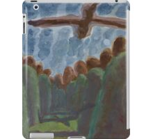 Brother Stanley's Eagles iPad Case/Skin