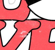 Poke-Love #2 Sticker
