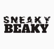 Sneaky Beaky Like by Cooldude638