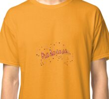 Music tra la la la   Classic T-Shirt
