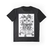 Maneki Neko  Graphic T-Shirt