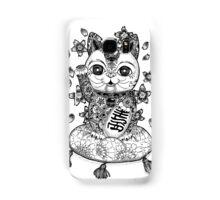 Manege Neko  Samsung Galaxy Case/Skin