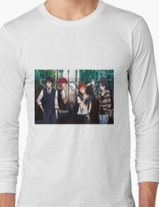 K Project Long Sleeve T-Shirt