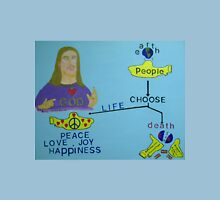 God, the Beatles, and the Yellow Submarine Classic T-Shirt