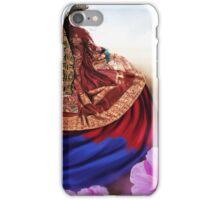 Hanbok iPhone Case/Skin