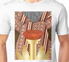 The War Doctor (John Hurt) Unisex T-Shirt