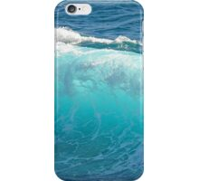 Ocean Pillows and Cases iPhone Case/Skin