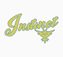 Instinct Kids Tee