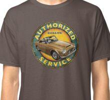 Datsun 2000 Fairlady Authorized service Classic T-Shirt