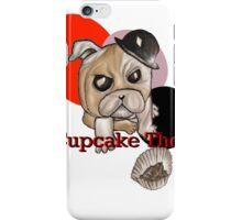 Cupcake Thief iPhone Case/Skin