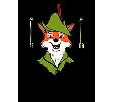 Robin Hood Photographic Print