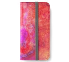 Apparitions iPhone Wallet/Case/Skin