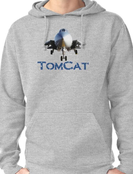 F14 Tomcat T - No background T-Shirt