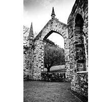 Archway, Port Arthur, Tasmania Photographic Print