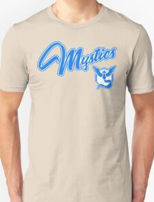 Mystics Unisex T-Shirt