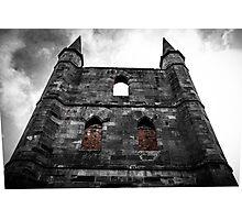 Church tower, Port Arthur, Tasmania Photographic Print