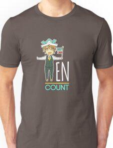 Ten Count - Shirotani Tadaomi Unisex T-Shirt