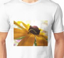 Inch by inch Unisex T-Shirt