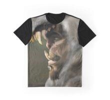 Durotan Warcraft Graphic T-Shirt