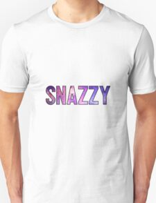 Snazzy Unisex T-Shirt