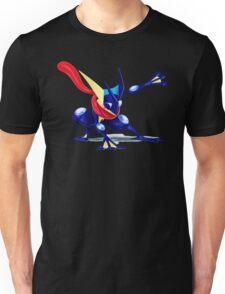 Greninja Unisex T-Shirt