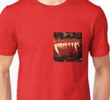 Ghouls Teeth Unisex T-Shirt